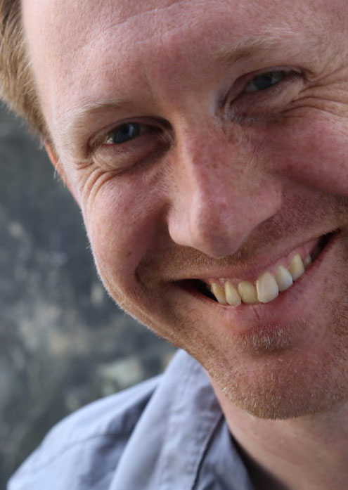 Simon Crawford-Phillips porträttfoto